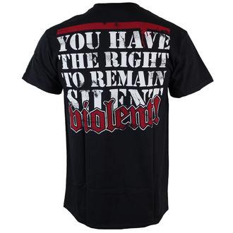 tee-shirt métal pour hommes Agnostic Front - Hardcore´s Not Dead - RAGEWEAR, RAGEWEAR, Agnostic Front