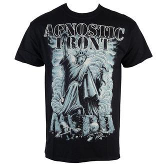 tee-shirt métal pour hommes Agnostic Front - Frontsdale - RAGEWEAR, RAGEWEAR, Agnostic Front