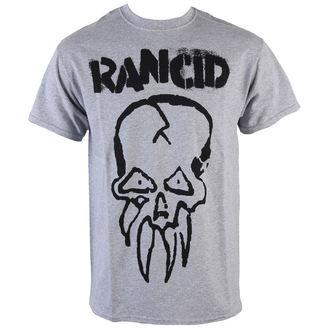 tee-shirt métal pour hommes Rancid - Squid Skull - RAGEWEAR, RAGEWEAR, Rancid