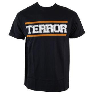 tee-shirt métal pour hommes Terror - Another Plan - RAGEWEAR, RAGEWEAR, Terror