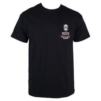tee-shirt métal pour hommes Terror - Conviction - RAGEWEAR, RAGEWEAR, Terror