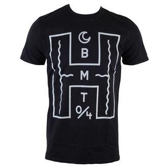 tee-shirt métal pour hommes Bring Me The Horizon - The H - ROCK OFF, ROCK OFF, Bring Me The Horizon