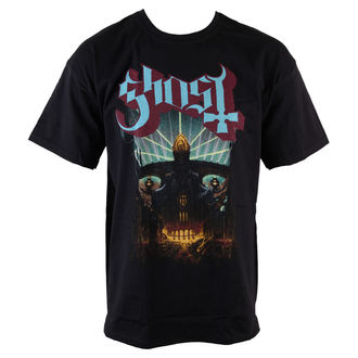 tee-shirt métal pour hommes Ghost - Meliora - ROCK OFF, ROCK OFF, Ghost
