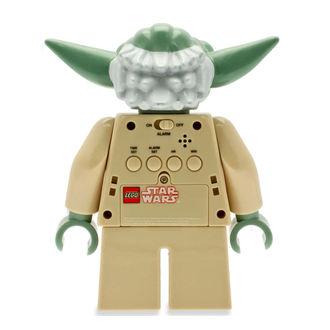 alarme Lego Étoile Wars - Yoda