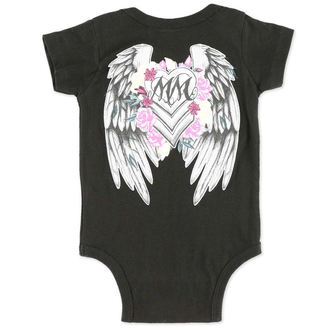 body enfants METAL MULISHA - Sweet Beauty, METAL MULISHA
