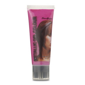 coloration (gel) pour cheveux STAR GAZER - Metallic - Hot Pink, STAR GAZER