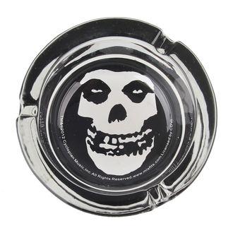 cendrier Misfits - Skull, C&D VISIONARY, Misfits