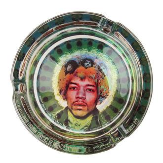 cendrier Jimi Hendrix - Cerveau, C&D VISIONARY, Jimi Hendrix