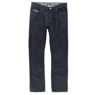 pantalon pour hommes METAL MULISHA - Vide Denim, METAL MULISHA