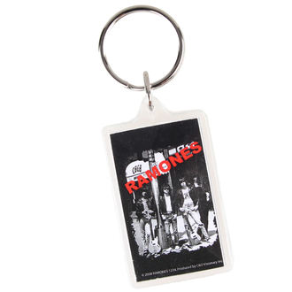 porte-clés (pendentif) Ramones - CBGB, C&D VISIONARY
