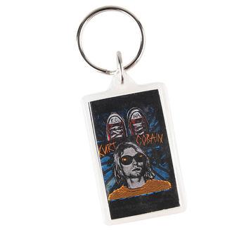 pendentif Kurt Cobain - kcwa., C&D VISIONARY, Nirvana