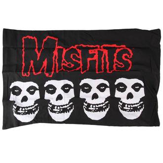 literie pour coussin Misfits - Logo & Crânes, C&D VISIONARY, Misfits