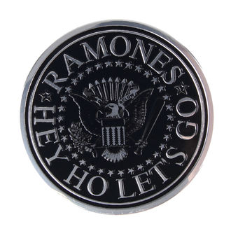étiquette moyennes Ramones - Seal, C&D VISIONARY, Ramones