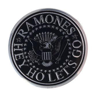 étiquette petit Ramones - Seal, C&D VISIONARY, Ramones