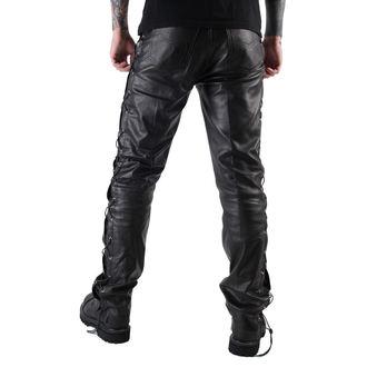 pantalon pour hommes OSX - Out-Law - Noire, OSX