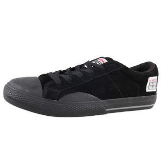 chaussures de tennis basses pour hommes - Suede Lo - VISION, VISION