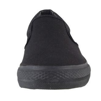 chaussures de tennis basses pour femmes - Slip On - VISION, VISION