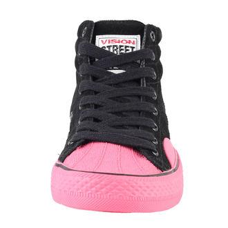 chaussures de tennis montantes pour femmes - VISION, VISION