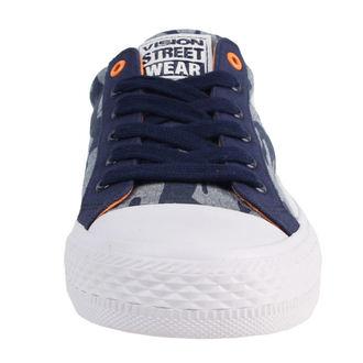 chaussures de tennis basses pour femmes - VISION, VISION