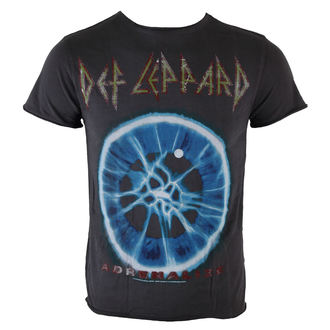 tee-shirt métal pour hommes Def Leppard - Adrenalize - AMPLIFIED, AMPLIFIED, Def Leppard