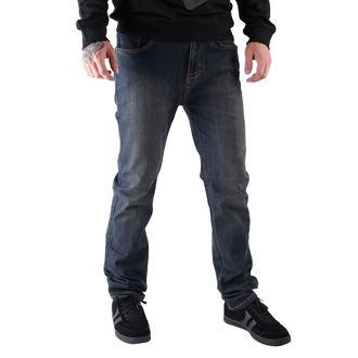 pantalon pour hommes (jean) GLOBE - Coverdale - Broke, GLOBE