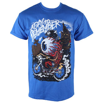 tee-shirt métal pour hommes A Day to remember - Moto Eye - VICTORY RECORDS, VICTORY RECORDS, A Day to remember