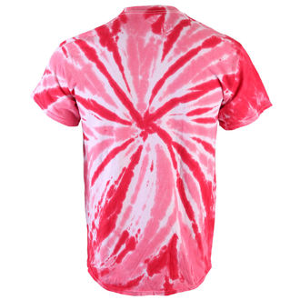 tee-shirt métal pour hommes Emmure - Large E Logo Tye Dye - VICTORY RECORDS, VICTORY RECORDS, Emmure
