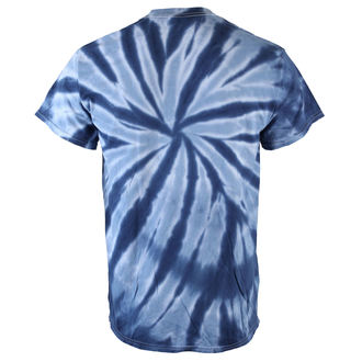 tee-shirt métal pour hommes Comeback Kid - Script Tye Dye - VICTORY RECORDS, VICTORY RECORDS, Comeback Kid