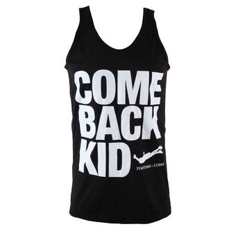 débardeur pour hommes Comeback Kid - Symptoms + Cures - VICTORY, VICTORY RECORDS, Comeback Kid