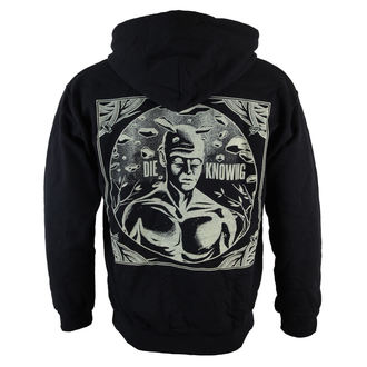 sweat-shirt avec capuche pour hommes Comeback Kid - Medallion - VICTORY RECORDS, VICTORY RECORDS, Comeback Kid