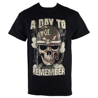 tee-shirt métal pour hommes A Day to remember - GTFOI - VICTORY RECORDS, VICTORY RECORDS, A Day to remember