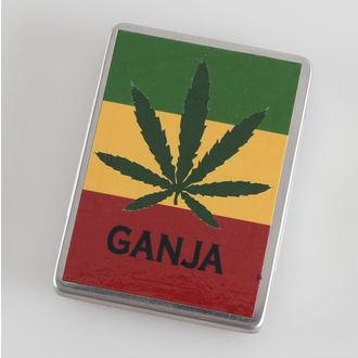poche pour cigarettes Feuille 2 - 67022, NNM