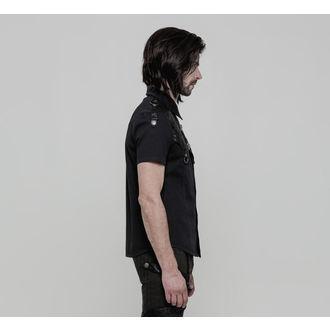Chemise pour hommePUNK RAVE - Poisonblack, PUNK RAVE