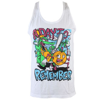 débardeur pour hommes A Day To Remember - Orange You Heureux - VICTORY, VICTORY RECORDS, A Day to remember