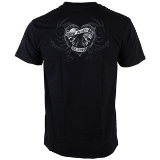 tee-shirt métal pour hommes Anne Stokes - Dance With Death - LIVE NATION, LIVE NATION, Anne Stokes