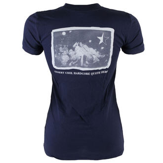tee-shirt métal pour femmes Refused - Live/Star - VICTORY RECORDS, VICTORY RECORDS, Refused