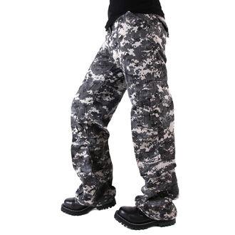 pantalon pour femmes ROTHCO - Paratrooper - Subdued Urban Digital, ROTHCO