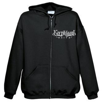 sweat-shirt avec capuche pour hommes Korpiklaani - Noita - NUCLEAR BLAST, NUCLEAR BLAST, Korpiklaani