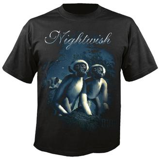 tee-shirt métal pour hommes Nightwish - Primates - NUCLEAR BLAST, NUCLEAR BLAST, Nightwish