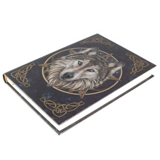 de notes carnet Embossed Journal The Wild One