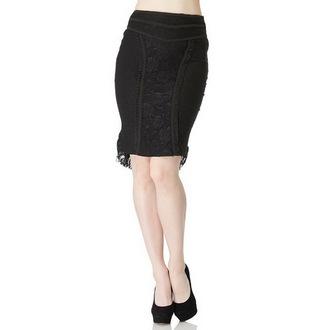 jupes pour femmes JAWBREAKER - BLK, JAWBREAKER