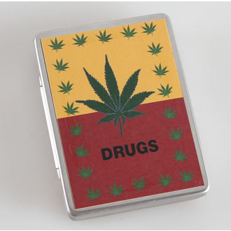 poche pour cigarettes Feuille 9