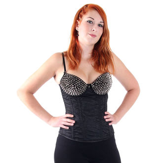 corset pour femmes BEDROOM STORIES - Noir, BEDROOM STORIES