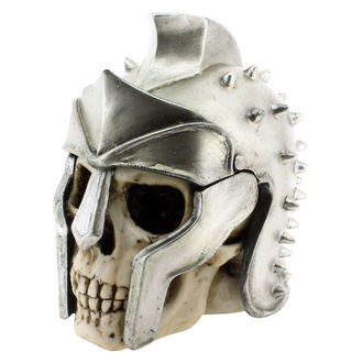 décoration Gladiator Skull