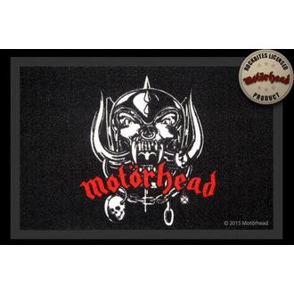 essuie-pieds Motörhead - Logo - ROCKBITES, Rockbites, Motörhead