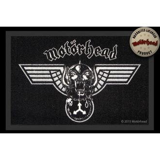 essuie-pieds Motörhead - Winged Warpig - ROCKBITES, Rockbites