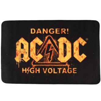 tapis AC / DC - Danger! - ROCKBITES, Rockbites, AC-DC
