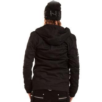 manteau pour hommes POIZEN INDUSTRIES - Passager, VIXXSIN