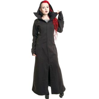 manteau pour femmes POIZEN INDUSTRIES - Raven, POIZEN INDUSTRIES