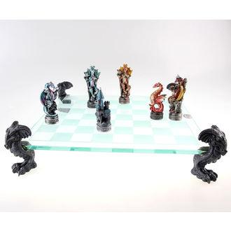 échecs Dragon Lore Chess, NNM